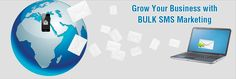 #BulkSMS Services Provider help make better #engagement with #clients Contact Us 079 4005 4313 http://sms.morewebsolutions.com/
