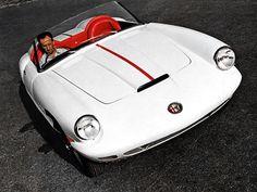 Alfa Romeo 4c, Alfa Romeo Spider, Alfa Romeo Giulia, Alfa Romeo Cars, Alfa Alfa, Ac Schnitzer, Colani, Sports Sedan, Super Sport