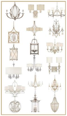 I have bought this first chandelier 3 times for clients and they all love it. It is GORGEOUS. I love love love this sale!! Ends TUESDAY 11:00 AM
