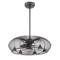 World Imports Earhart Collection 29 in. Indoor Oil-Rubbed Bronze Ceiling Fan-27383-WIORB - The Home Depot