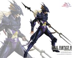 2D FFIV sequel coming to the Wii! - Final Fantasy IV - Giant Bomb