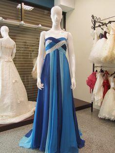 漸層禮服 - Google 搜索