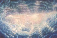 Akiane Kramarik Pictures Of Heaven   Akiane Kramarik Visits To Heaven And Visions Of Jesus Worldnews Com ...