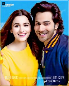 Couple Dps, Cute Couple Images, Couples Images, Best Couple, Couple Pictures, Cute Couples, Varun Dhawan Photos, Hey Love, Couple Photography Poses