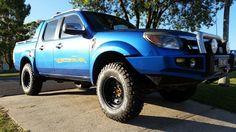 Ford Ranger, Monster Trucks, Vehicles, Car, Vehicle, Tools