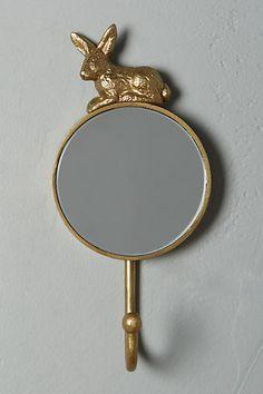 Crochet avec miroir Higher Ground - anthropologie.com