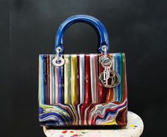 Lady Dior Bag Collection & more details