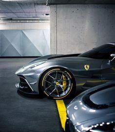 Good Morning Gentleman's Essentials #supercar