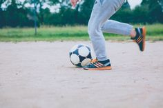 How To Teach Your Child To Be a Good Sports | NetworkDads