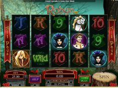 Výherné hracie automaty Robyn - Výherný hrací automat Robyn vytvorený spoločnosťou Genesis Gaming je ideálny automat pre všetkých hráčov. Témou hry je animované dobrodružstvo mladej Robyn, ktorá bojuje zo zlou kráľovnou.  #HracieAutomaty #VyherneAutomaty #Jackpot #Vyhra #Robyn - http://www.3diamanty.com/hry/vyherne-hracie-automaty-robyn