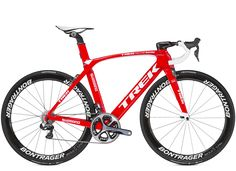 Madone Race Shop Limited - Road weapons collection - Trek Bicycle