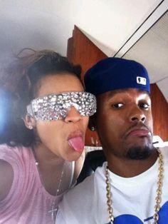 Keisha & Darnell