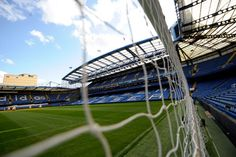 Chelsea+Football+Club+Stadium+Tour+for+Two