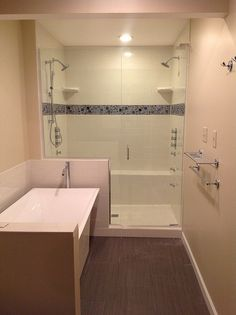 Bathroom Remodel by More for Less Remodeling of St. Louis, MO