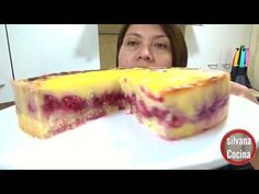 YouTube Chilean Recipes, Cheesecake Pie, Vegan Nutrition, Beef And Noodles, Quick Easy Meals, Vegan Vegetarian, Sweet Treats, Healthy, Desserts