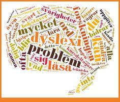 Logopeden gör läs- och skrivutredningar, diagnosticerar och förskriver hjälpmedel. Många personer med dyslexi beskriver att de känt sig dumma under skoltiden då de haft stora svårigheter att hänga med. Men idag finns bra hjälpmedel och anpassningar som gör att personer med dyslexi som upptäcks i tid kan klara skolgången riktigt bra.