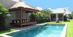 Less than 400 m from the sea and 300 m from the KU DE TA, Villas Chocolat was designed to offer a vacation villa in an urban setting, while maintaining the peaceful and quiet retreat like vibe sought after by the travelers who come to Bali. Feel free and relax stay here