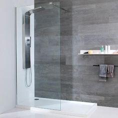 YOVE 1: Shower Enclosure
