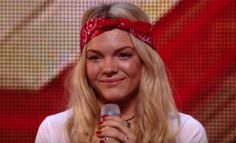 Louisa Johnson - Forever Young