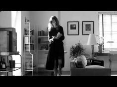 ZARA AW12 Featuring Model Freja Beha - YouTube
