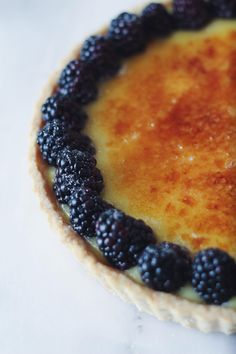 Cheesecake, Ombre and Blueberries on Pinterest