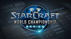스타크래프트 월드 챔피언십 시리즈 (WCS)