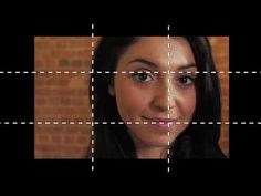 4 minute video on taking portrait shots. Simplistic but how in depth can you get in 4 mintues.