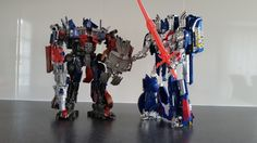 Primes TF3 and 4 Movies