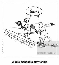 Tennis Doubles funny cartoons from CartoonStock directory - the world's largest on-line collection of cartoons and comics. Tennis Pictures, Sports Pictures, Funny Pictures, Tennis Party, Play Tennis, Funny Cartoons, Funny Memes, Hilarious, Mode Tennis