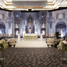 Love is patient love is kind. Make it last forever till death do you apart   Celebrate your GRAND wedding at Sheraton Grand Jakarta Gandaria City Hotel . . .