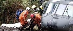 Noticias ao Minuto - Erro no cálculo de combustível pode ter causado queda de avião