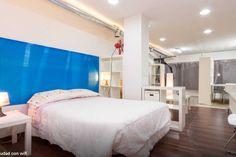 Loft in the city center plus wifi - Apartment - Granada, wimdu
