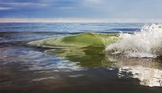 Monster Gallery: Our Favorite Surf Photos of 2012 | The Inertia