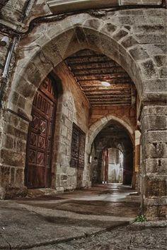 Casco Urbano de Noia.   Más info: http://www.disfrutadegalicia.com/2012/Disfruta/InformacionPoi/673