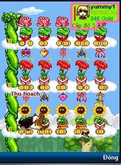 Tải game Bigone Garden cho dế yêu