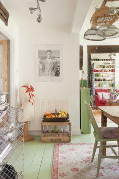 Fancy Windows : Linden Cottage