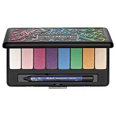 Kat Von D True Romance Eyeshadow Palette - Mi Vida Loca Palette $36