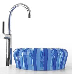 Cubas de Vidro para Banheiro por Hastings Tile & Bath