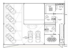 Showroom Eurobike – Porsche / 1:1 arquitetura:design