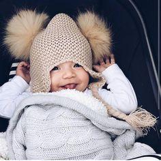 Winter throwback of cuteness!! . via @mauskids
