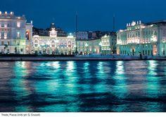 Foto trieste piazza unita d italia - Imágenes y fotos de Trieste