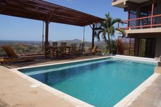 Casa Roca For Rent-pool