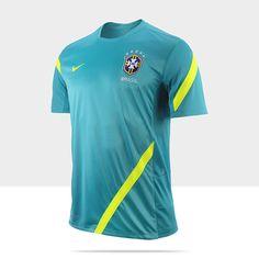 Brasil CBF Men's Soccer Training Shirt