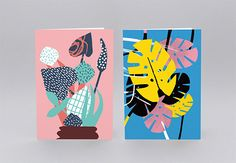 - Greetings Cards for Wrap - - atelier bingo.