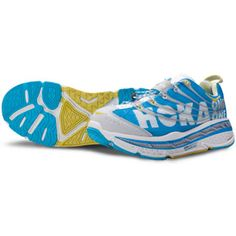 Been hearing good things about this shoe. Hoka One One Stinson Evo Tarmac - Women's