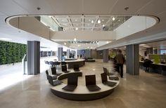Lelystad Cityhall | Ector Hoogstad Architecten