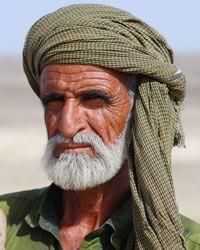 Pray / Baloch, Western
