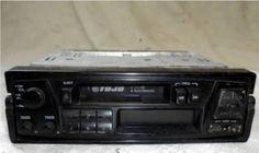 Image result for radio de carro anos 90