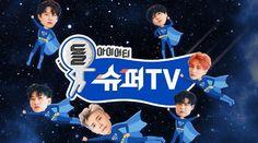 East Asia Addict: [VARIETY | ENG SUB] Super TV (Super Junior)