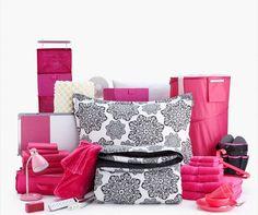 The ultimate dorm pack - pink - dorm room accessories College Bedding, Dorm Room Bedding, Twin Xl Bedding, College Dorm Rooms, Comforter Sets, Bedroom, Dorm List, Dorm Room Accessories, Dorm Checklist